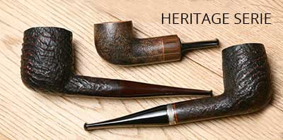 Heritage serie