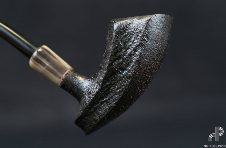 elephant foot black