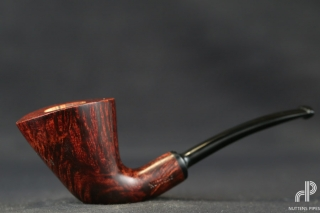 bent smooth oval