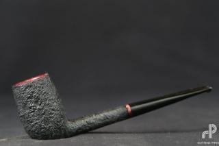 billiard black sandblast #2